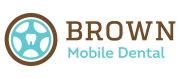 Brown Mobile Dental